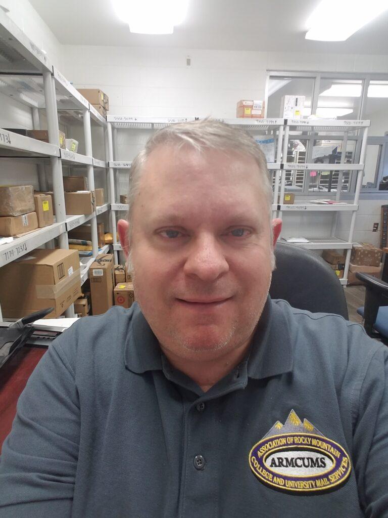 Bruce Barclay, Southern Utah University, Cedar City UT