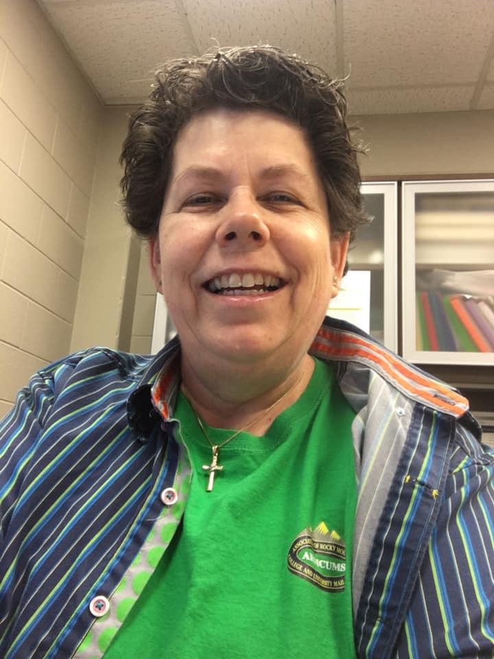 Lori Sultzer, Middle Tennessee State University, Murfreesboro TN
